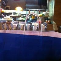 Photo taken at Plume Small Kitchen by Caro P. on 3/3/2012
