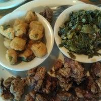 Photo taken at Farmer's Market Restaurant by Sandra D. on 6/21/2012