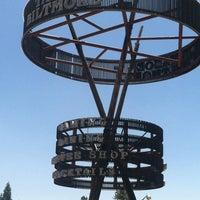 Photo taken at Tahoe Biltmore Lodge & Casino by Liza K. on 7/14/2012