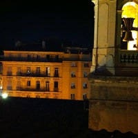 Photo taken at New Hotel Vieux Port by Valentina S. on 8/23/2012