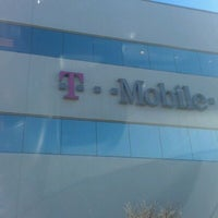 ... Photo Taken At T Mobile Corporate Office By Andres N. On 4/3 ...