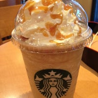 Photo taken at Starbucks by Ramona T. on 6/8/2012