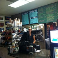 Photo taken at City Coffee Company by Robyn M. on 9/2/2012