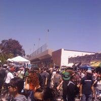 Photo taken at Bicycle District by Juan S. on 4/15/2012
