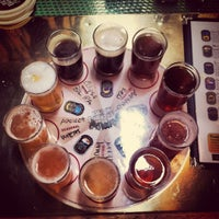Photo taken at Bend Brewing Company by Alissa C. on 8/9/2012