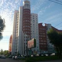 Photo taken at Левченко by Mauerburo59 on 6/25/2012