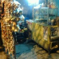 Photo taken at warung yu tin (gg mediun) by sang k. on 5/10/2012