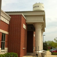 Photo taken at Franklin Public Library by Thomas H. on 5/12/2012
