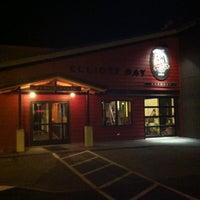 Photo taken at Elliott Bay Public House & Brewery by Bean F. on 3/27/2012