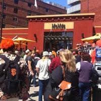 Photo taken at MoMo's by Dana C. on 7/28/2012