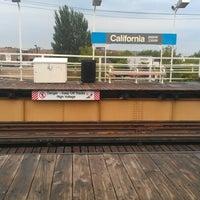 Photo taken at CTA - California by Jacki-s on 7/25/2012