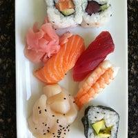 Photo prise au Atelier du Sushi par J v. le6/1/2012