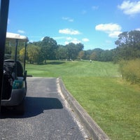 Photo taken at Bonnie Brook Golf Course by Jes C. on 8/17/2012