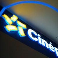 Photo taken at Cinépolis by Rogerio C. on 5/6/2012