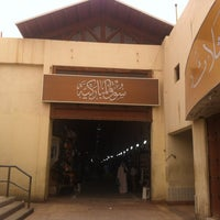 Photo taken at Souq Al Mubarakiya by Islam I. on 6/2/2012