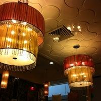 Photo taken at David's Tea House by Carmela Ignacio on 8/21/2012