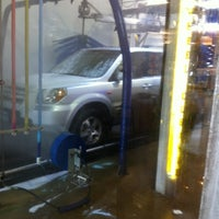 Photo taken at JJ's Auto Spa by Krystal S. on 5/1/2012