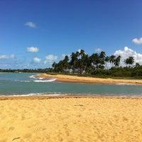 Foto tirada no(a) Praia de Tabuba por Juan D. em 6/1/2012