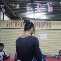 Photo taken at Medan Selera Nelayan by Mayo P. on 6/26/2012