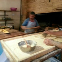 9/9/2012 tarihinde Alper D.ziyaretçi tarafından Rüştü'nün Fırını'de çekilen fotoğraf