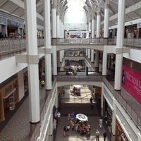 Photo taken at Providence Place Mall by Paul S. on 8/12/2012