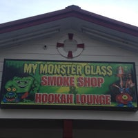 Photo taken at my monster glass by Capt'n Morgan V. on 8/4/2012