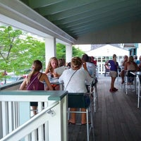 Photo taken at Whitebrier Restaurant by Tom B. on 7/29/2012