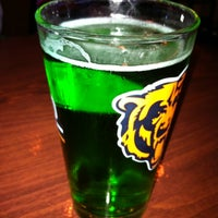 Photo taken at Hitz Pizza & Sports Bar by Tim S. on 3/17/2012