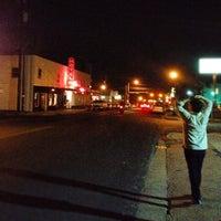 Photo prise au Hotel Vegas par Lucid Routes K. le4/12/2012