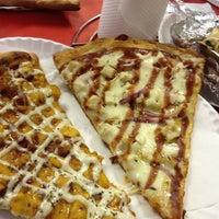 Photo taken at Vinnie's Pizzeria by Adam L. on 3/4/2012