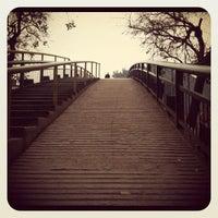 Foto tirada no(a) Puente Peatonal Condell por César B. em 8/21/2012