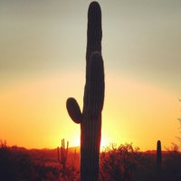 Photo taken at Sonoran Preserve - Sonoran Loop Trail by Gregg J. on 8/27/2012