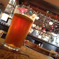 Photo taken at Cato's Ale House by Jonathan L. on 8/20/2012
