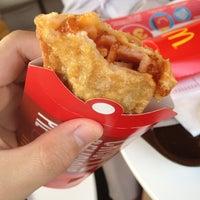 Photo taken at McDonald's & McCafé by Archie Q. on 4/24/2012
