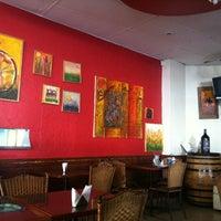 Photo taken at Coffee Express by Ignacio V. on 7/7/2012