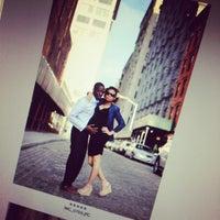 Photo taken at Nasilele Photography Studio by Nasilele P. on 4/19/2012