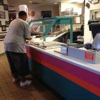 Photo taken at Mr. Gatti's Pizza by Brian H. on 7/5/2012