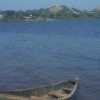 Photo taken at Port Victoria / Bunyala by Cecil M. on 9/1/2012