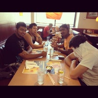 Photo taken at Denny's by Sonia T. on 5/25/2012