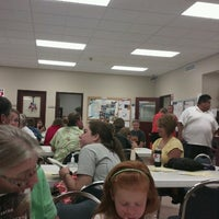Photo taken at Auglaize County Council on Aging by Julie A. on 8/15/2012