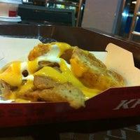 Photo taken at KFC by ʎʞoɥɔ 🐻 on 5/2/2012