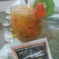 รูปภาพถ่ายที่ Maricota Gastronomia e Arte โดย Simone K. เมื่อ 5/12/2012