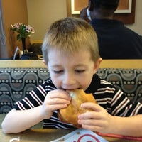 Photo taken at Chick-fil-A by Cathy B. on 3/3/2012