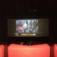 2/15/2012 tarihinde Işıl D.ziyaretçi tarafından Avşar Sinemaları'de çekilen fotoğraf
