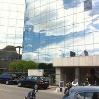 Photo taken at IBM - Edificio Platinium by Andy R. on 5/21/2012
