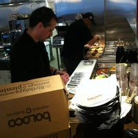 Photo taken at Boloco by Joselin M. on 3/1/2012