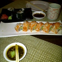 Photo taken at Sushi Gen by Mea P. on 4/12/2012
