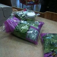 Photo taken at Trader Joe's by Maya O. on 4/19/2012