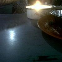 Photo taken at Warung TO Benhil 96 by Aan B. on 2/28/2012