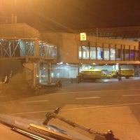 Photo taken at Gate 9 - GMP Domestic by SH L. on 8/16/2012